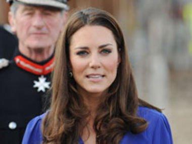 Kate Middleton «effrondrée» d'avoir loupé la rentrée du prince George - Voici