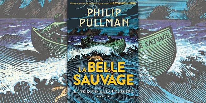 Télécharger La Trilogie de la Poussiere, tome 1 : la Belle Sauvage