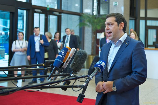 The time is up but the game is still not over for Greece: negotiations continue in anticipation of a new deal