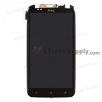 HTC One X LCD Assembly