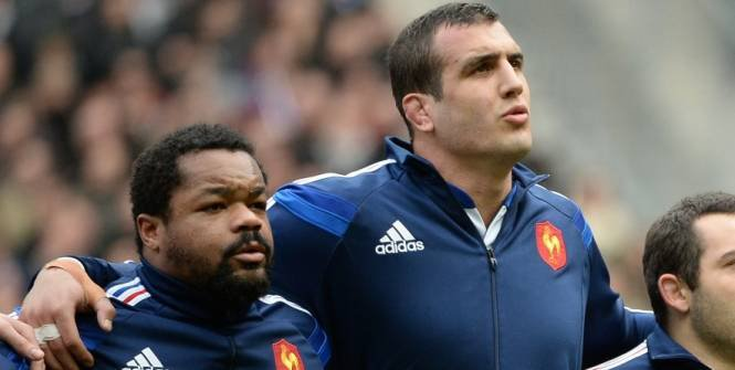 Maestri, Bastareaud, Parra et Mas incertains