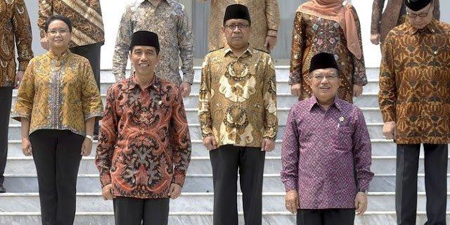 Partai pendukung Jokowi gerah dengan ulah PAN - Berita Harian Indonesia