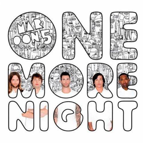 Angga Wijaya Sandy: Profil & Download : Maroon 5 - One More Night