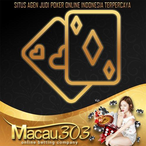 Situs Agen Judi Uang Asli QQ Poker Online Indonesia Terpercaya