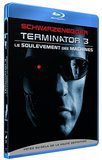 Terminator Genisys [Blu-ray]: Amazon.fr: Arnold Schwarzenegger, Jason Clarke, Emilia Clarke, Jai Courtney, J.K. Simmons, Dayo Okeniyi, Matt Smith, Courtney B. Vance, Alan Taylor: DVD & Blu-ray