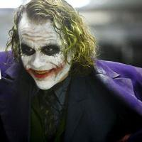 Heath Ledger, le Joker