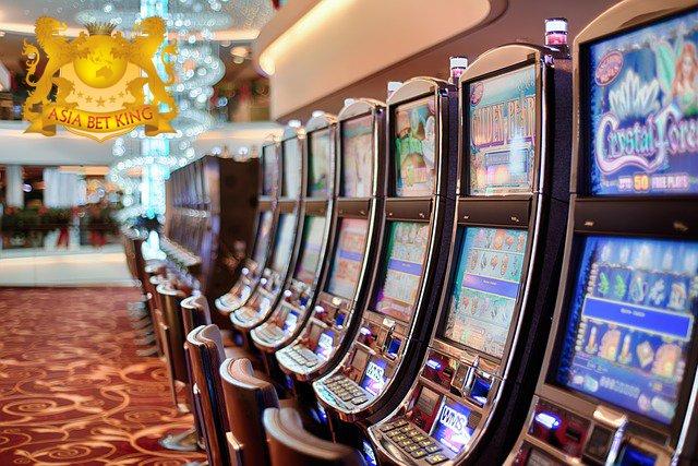 Situs Judi Mesin Slots Online Terpercaya