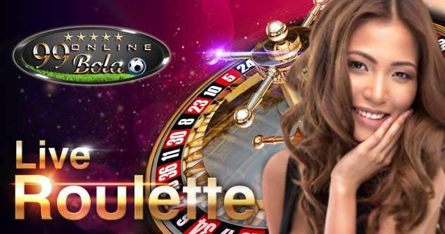 Cara Memiilh Situs Judi Roulette Terbaik