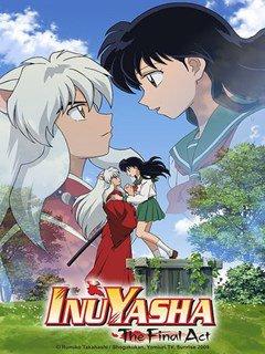 Assistir - Inuyasha Kanketsu-hen Legendado - Todos os Episódios - Online