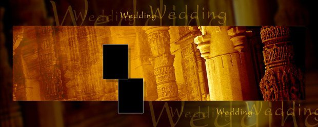 Amazing Wedding PSD Background HD Wallpaper Free Download