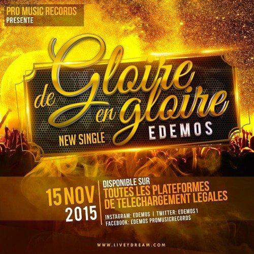 EDEMOS - De Gloire En Gloire upload by Togomixdj