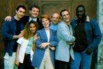 L'ancienne équipe de Julie Lescaut!