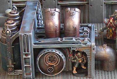 STC Ventilator