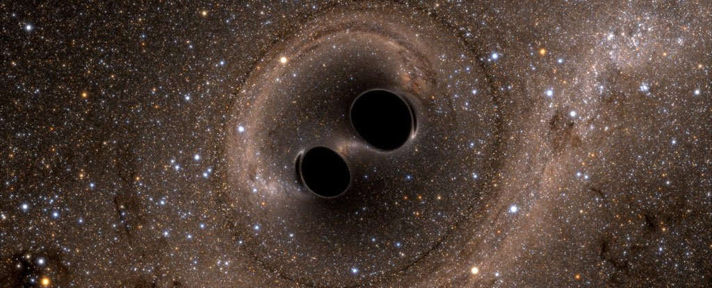 We Vastly Underestimated How Many Black Holes Are Lurking in Space