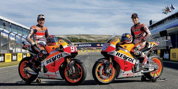 MotoGP Musim 2018, konsistensi akan di jaga oleh tim Honda