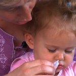 Vidéo : comment dégager le nez de loulou sans mouche-bébé ?