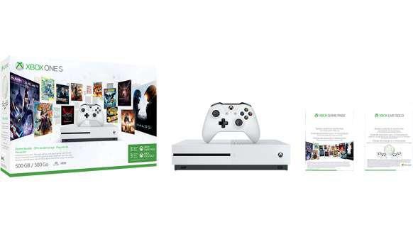Black Friday Xbox Deals: Profitez des offres Microsoft.