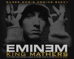 eminem king mathers