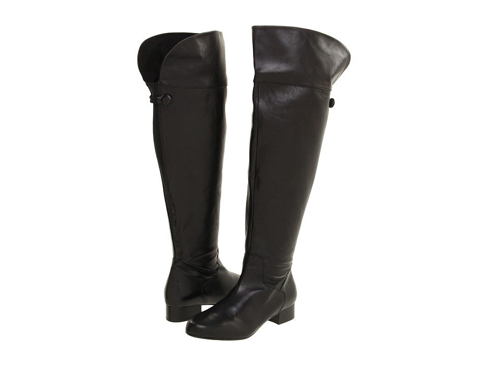 Super Wide Calf Boots - A Style for Everyone
