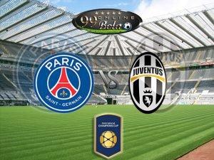 Prediksi PSG Vs Juventus 27 Juli 2017