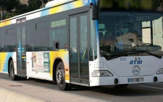 Une petite fille meurt renversée par un bus à Marseille