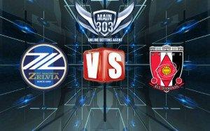 Prediksi Machida Zelvia vs Urawa Reds 11 November 2015