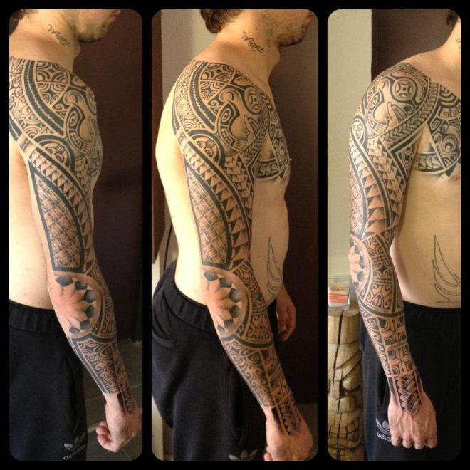 blog de maoritattoo page 4 maori polynesian samoa hawaii tattoo designs models patterns. Black Bedroom Furniture Sets. Home Design Ideas