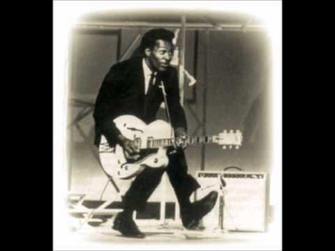 Le rock'n'roll perd une de ses grandes figures mythiques. Le guitariste Chuck Berry est décédé - LNO