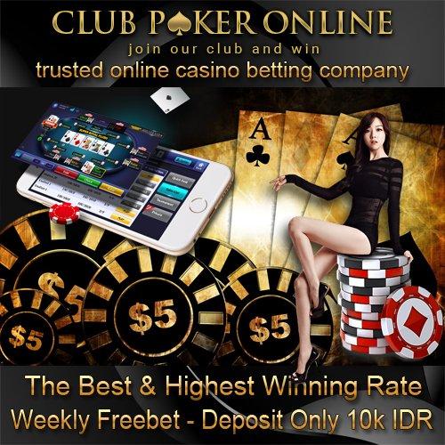 Panduan Mencari Situs Judi Poker Online Terpercaya Via Google