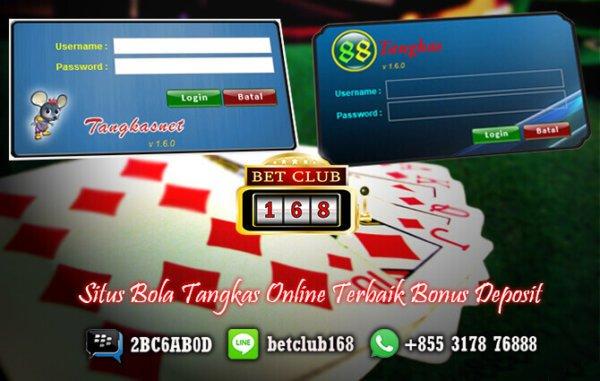 Situs Judi Bola Tangkas Terbaik Banyak Bonus Deposit | situsbolatangkas.info