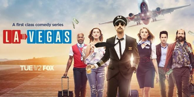 Download TV Series LA to Vegas HD Pictures