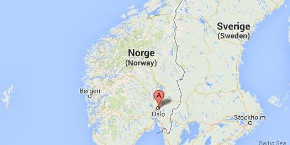Trois personnes tuées dans le détournement d'un bus en Norvège