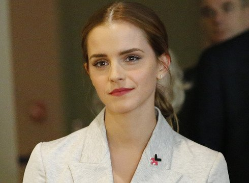 """Emma Watson à l'ONU : """"Les hommes aussi ont besoin du féminisme"""""""