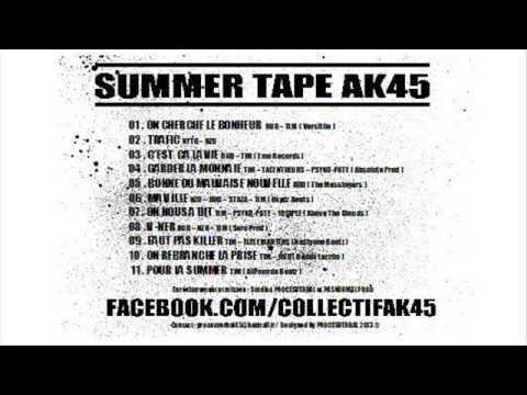 MA VILLE - AK45