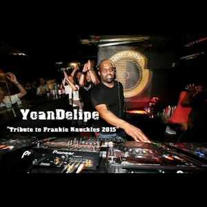 @YoanDelipe 'Tribute to Frankie Knuckles 2015' by Djs-YoanDelipe-and-LuzaTuga (Soulful House Mix)