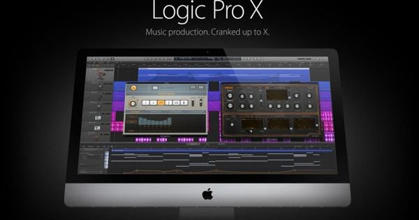 Logic Pro X for Windows 10 Crack Full Version Free Download