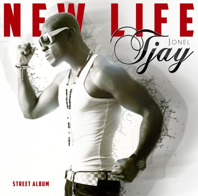 l album  NEW LIFE   enfin disponible!!!!