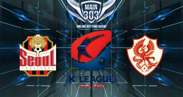 Prediksi Seoul vs Gwangju 28 September 2015