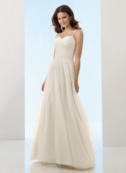 acb2a0d0270f billige brudekjoler