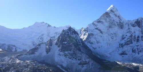 Langtang Trekking | Trekking in Langtang | Trek to Langtang