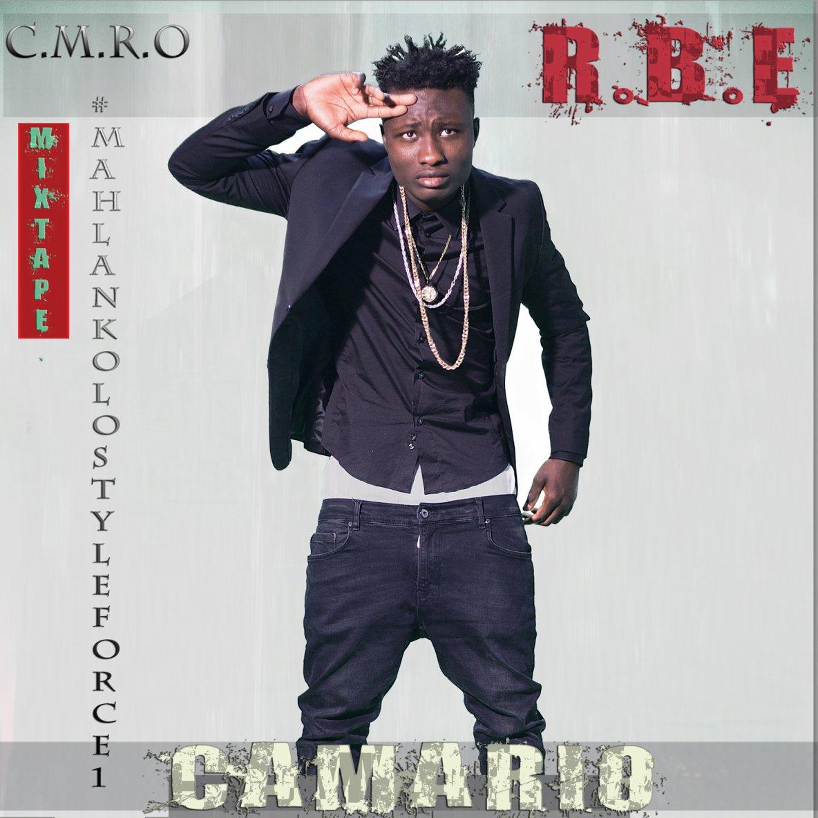 Camario - Swiss Rap Desorde - iGroove