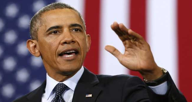 Obama praises Clinton in extensive interview about 2016 race