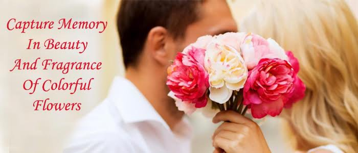 Romantic Flowers  gift delivery online