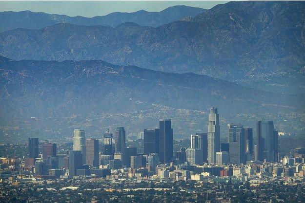 Contre la chaleur, Los Angeles peint les routes en blanc