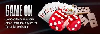 Situs Games Judi Domino Kiu Kiu Ceme Online Uang Asli
