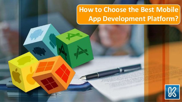 Think to develop a mobile app then always consider your targeted audiences, platform features, cross-platform development, financial factor, and security befor…