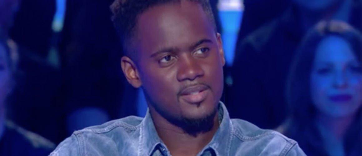 Pourquoi le chanteur Black M a-t-il choisi ce pseudo ? Il s'explique (VIDEO)