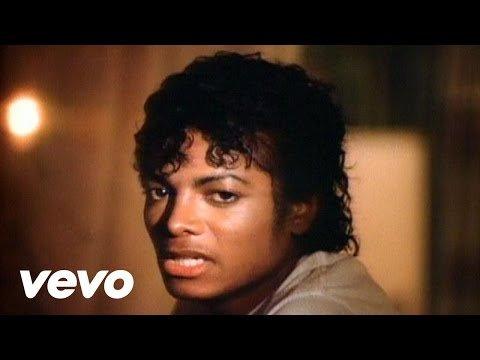 Michael Jackson - Beat It (Digitally Restored Version)