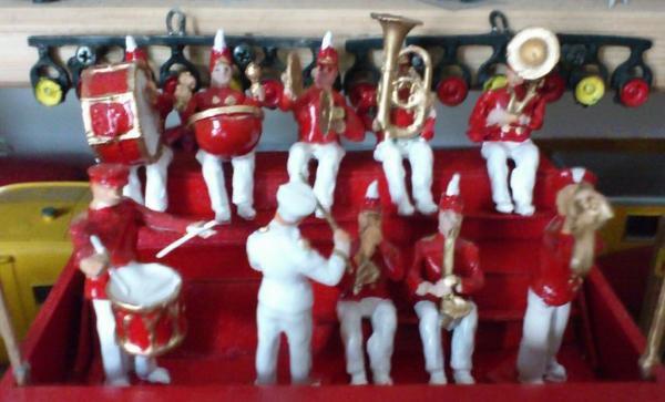 L' Orchestre !
