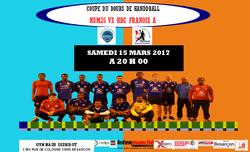Actualité - Coupe du Doubs de Handball - club Handball HB Sport Mahorais 25 - Clubeo